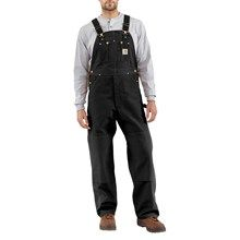 I Think George Should Have Overalls On When He Is In The