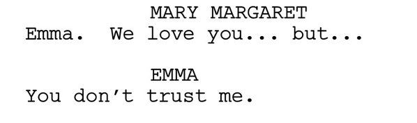 Here's another #OnceUponATime #scripttease -- hope to see ya next Sunday for a new episode!