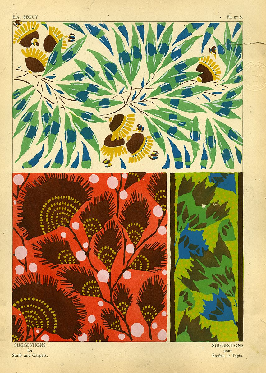 Mirella Bruno Visual Acoustics. - deckerlibrary: From our special collections,...