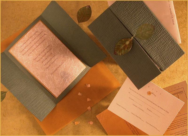 Convites | O Nosso Casamento