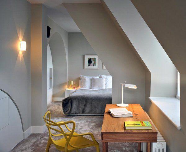 Beautifully transformed St Pancras penthouse apartment