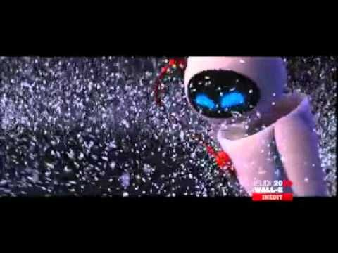 Wall E Film Complet En Francais Films Complets Court Metrage Film