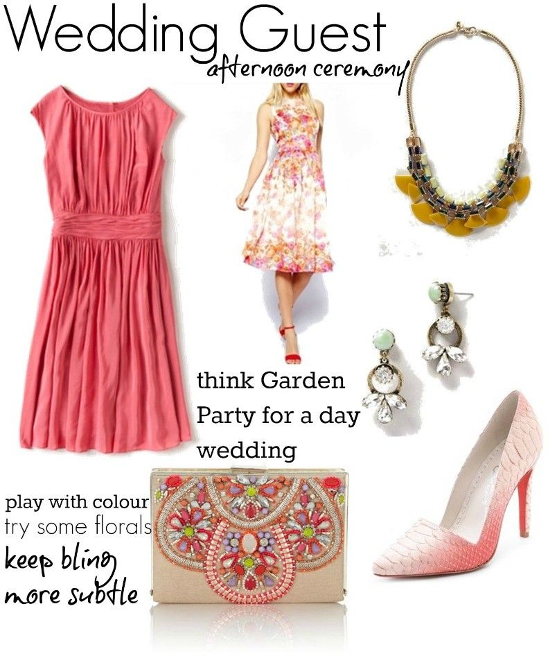 guest post toronto shopoholics afternoon wedding wtw best tips on afternoon wedding wear