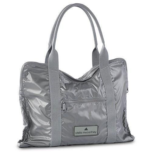 Women S Adidas By Stella Mccartney Yoga Medium Duffel Bag