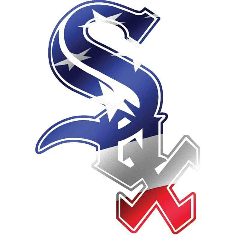 Chicago White Sox White Sox Logo White Sox Baseball Chicago