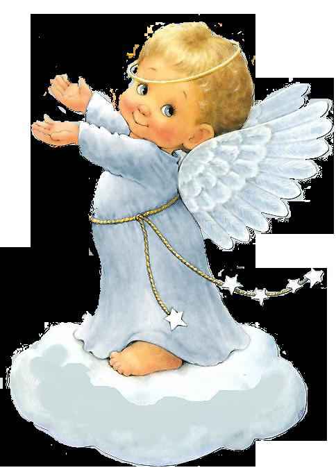 Для, ангелы в картинках для детей