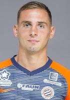 Player Profile Ruben Aguilar Montpellier Herault Sc Players As Monaco Rubens
