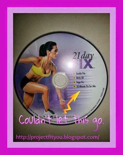Kicking off Monday with 22 Minute Hard Corps Cardio 1 and
