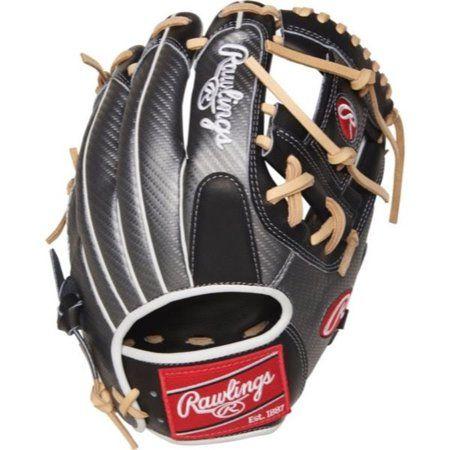 96ead993acc Rawlings 11.5 inch Heart of the Hide Hyper Shell Baseball Glove ...