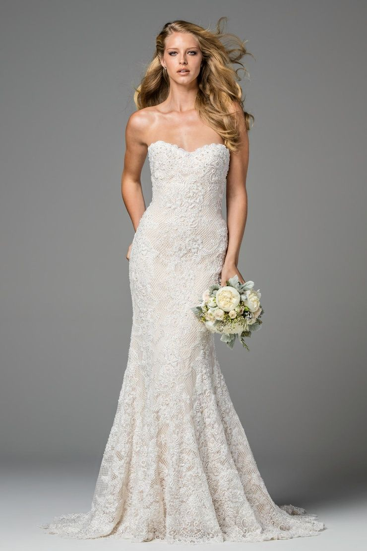 Watters copeland wedding gownbeaded wedding gown watters spring watters copeland wedding gownbeaded wedding gown ombrellifo Images