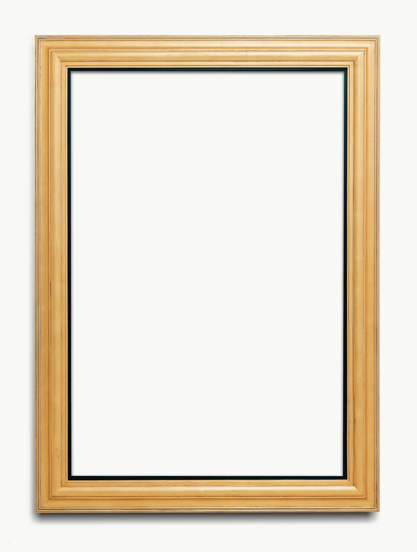 Download Premium Png Of Wooden Picture Frame Mockup Transparent Png 1230761 Frame Mockups Wooden Picture Wooden Photo Frames