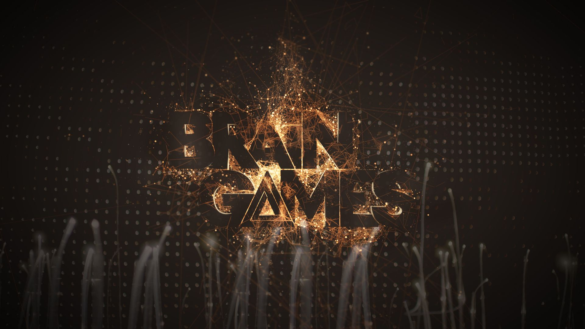 Brain Games Riff logo