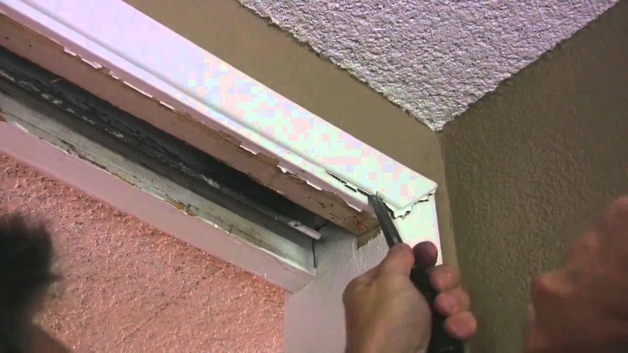 Pocket Door Repair by Anthony Gilardi Pocket door repair