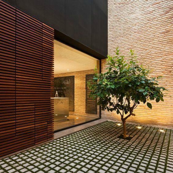 Los arquitectos e interioristas sabemos la importancia que tiene la luz natural a la hora de - Arquitectos interioristas ...
