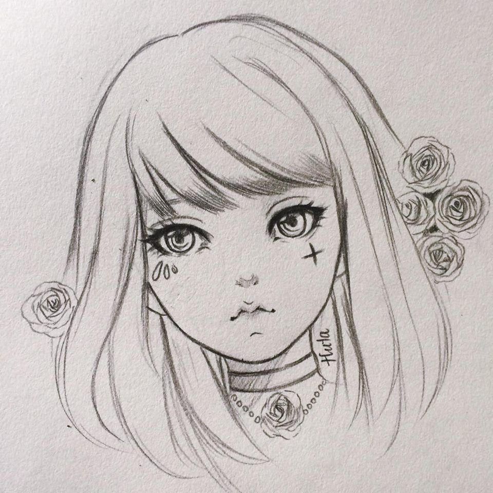13932928 1627568660888902 2767157342105405683 N Jpg 960 960 Anime Drawings Sketches Art Sketches Anime Sketch
