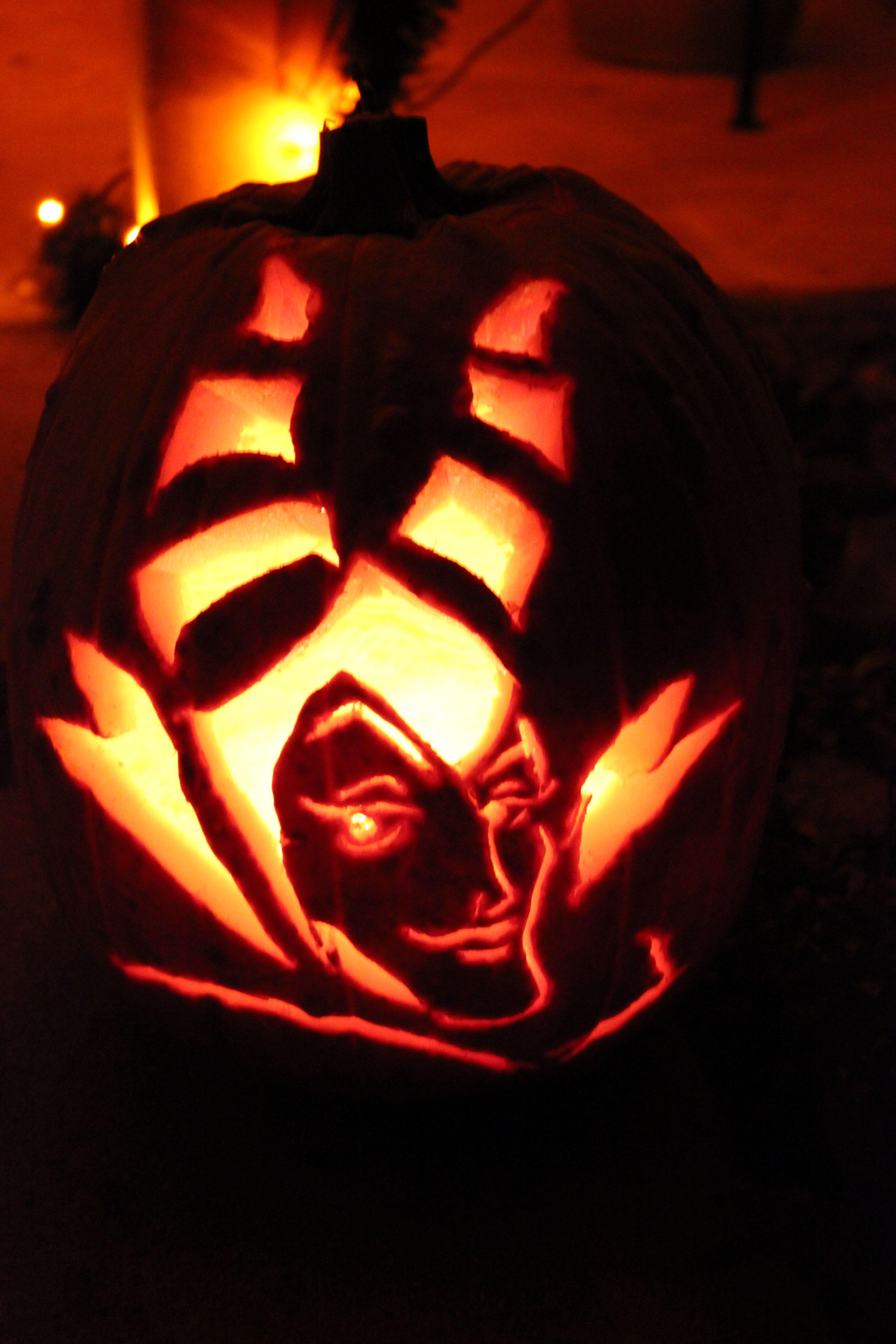 My Pattern Template Free Carved Pumpkin Sleeping Beauty S