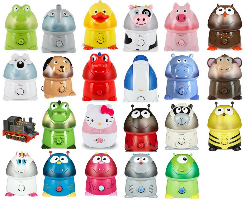 Crane Adorable Humidifiers | Crane, Cool kids, Cool designs