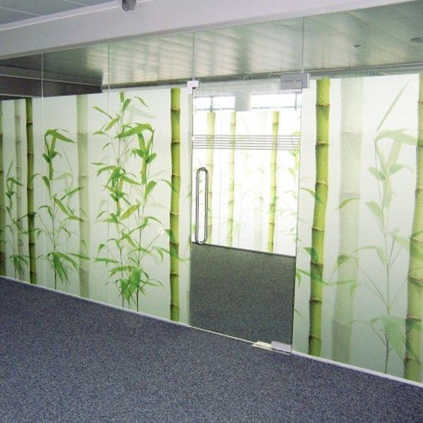 Vinilos adhesivos para decorar todo tipo de superficies - Vinilos puertas cristal ...