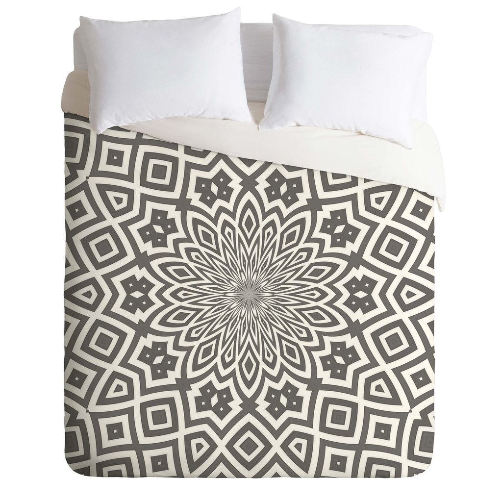 Lisa Argyropoulos Helena Duvet Cover | DENY Designs Home Accessories
