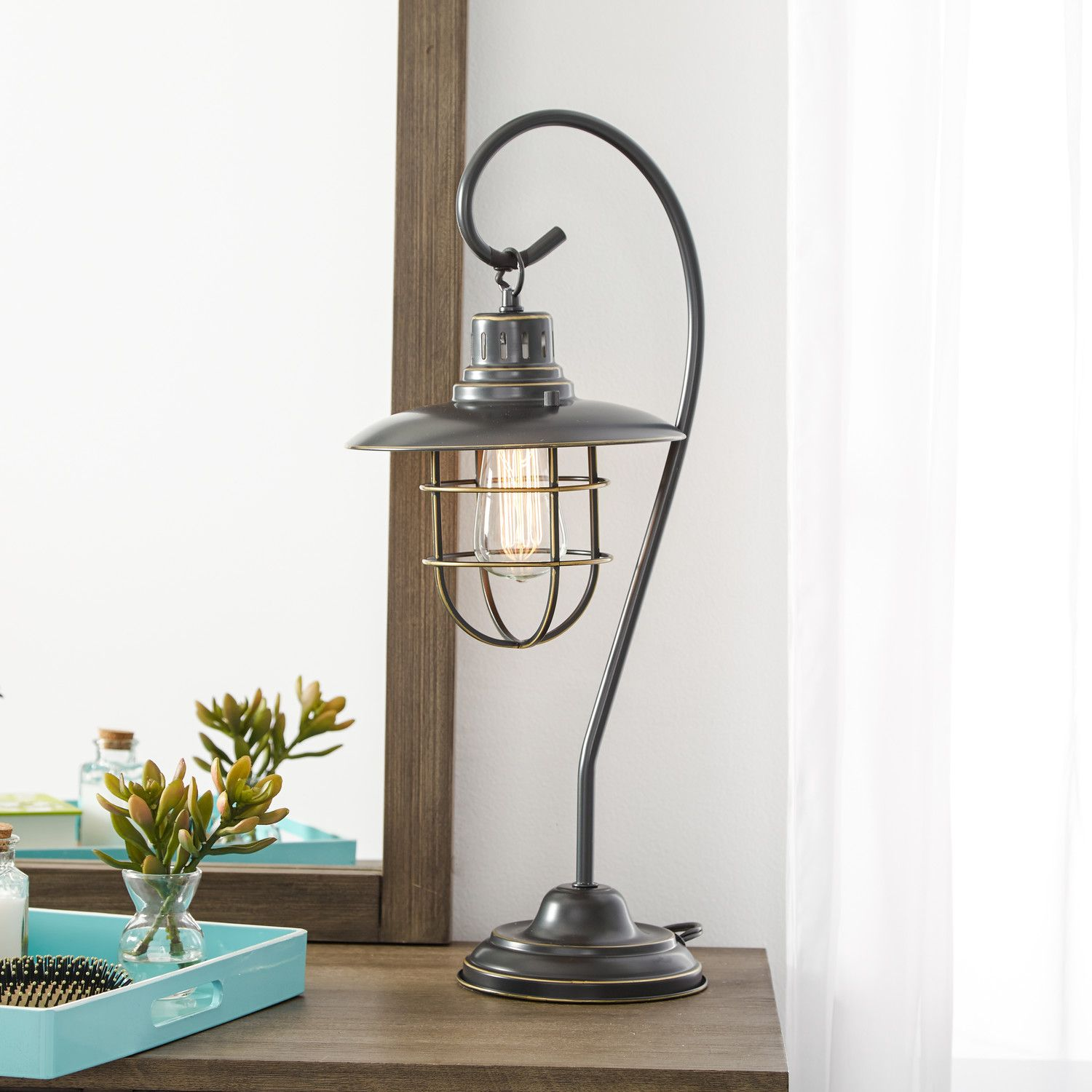 Stylish And Practical Night Stand Lamps In 2020 Pendant Lamp