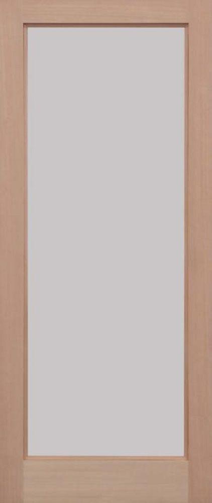 Leeds Doors Pattern 10 Unglazed Door 78\ x24\  Hemlock - internal doors - hemlock & Leeds Doors Pattern 10 Unglazed Door 78\