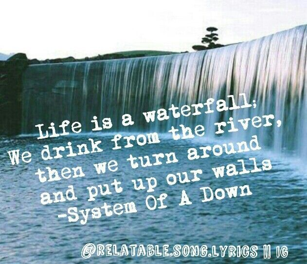 Aerials System Of A Down Music Lyrics Songs