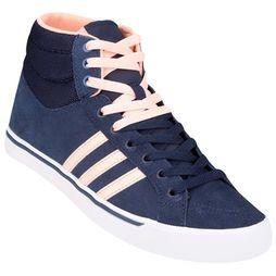 Zapatillas adidas Park St Mid - Azul-Marino y Rosa