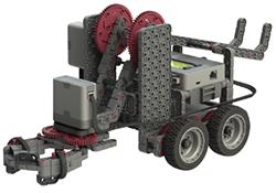 What is VEX IQ Robotics? | VEX IQ | Pinterest | Robotics ...