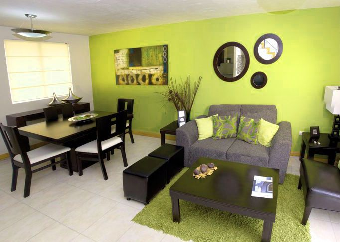 Modelos de casas peque as por dentro 682 486 for Casas lindas por dentro