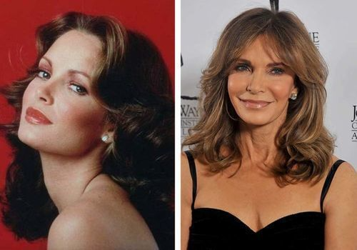 Hollywood S Hottest Women Before The 2000 S Where Are They Now Bobshideout Com Women Celebrities Then And Now Celebrities