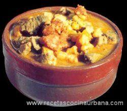 recetas argentinas cocina tradicional latinoamericana y mas : RECETA DE LOCRO PARA EL 25 DE MAYO, SU HISTORIA