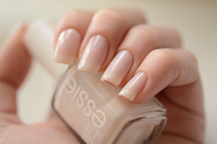 essie nail polish allure swatch - Google Search
