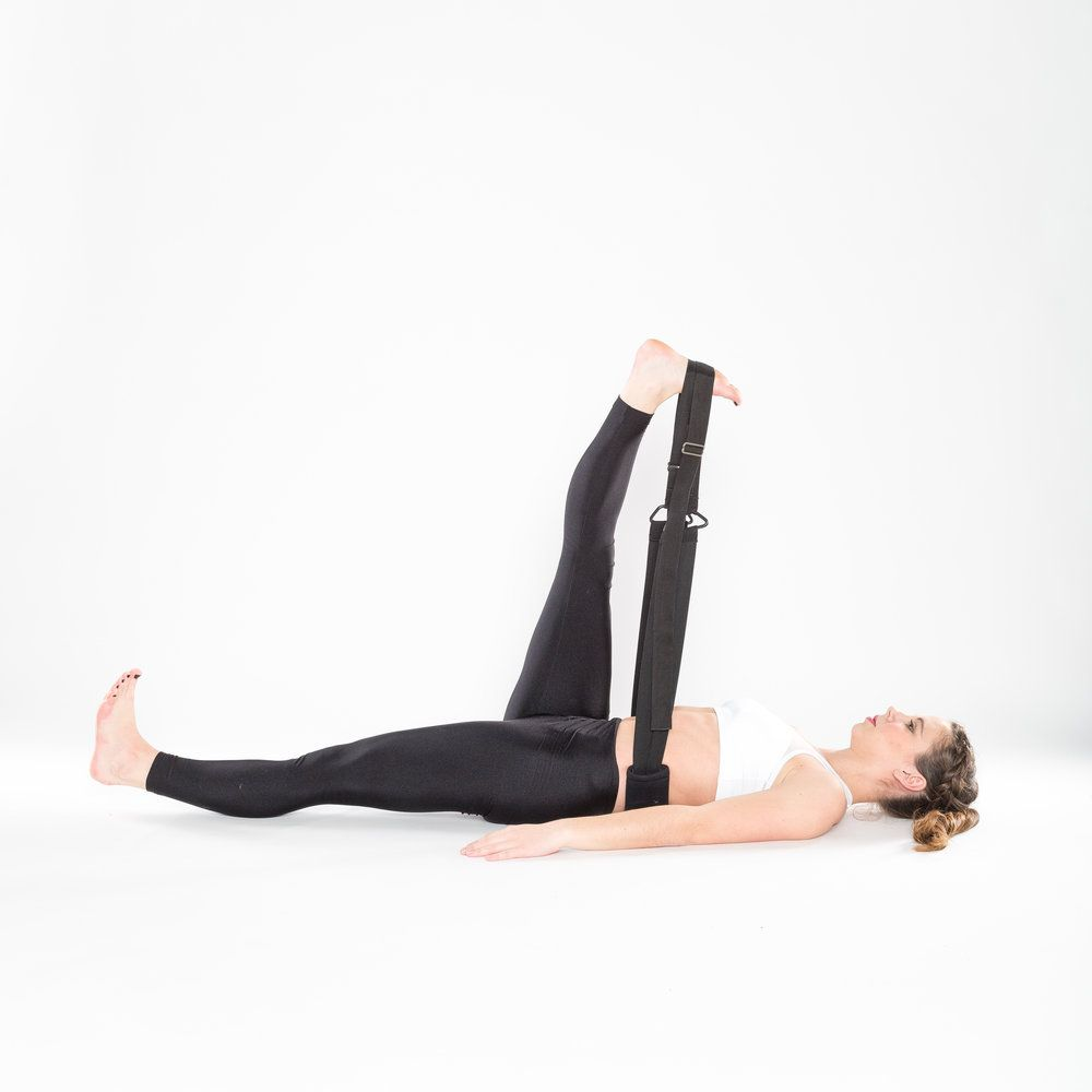 5 Stretches To Combat Tight Hamstrings Flxlife Yoga Challenge Tight Hamstrings Yoga Flow