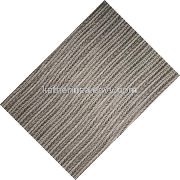2017 New Design Recycled Pvc Flooring