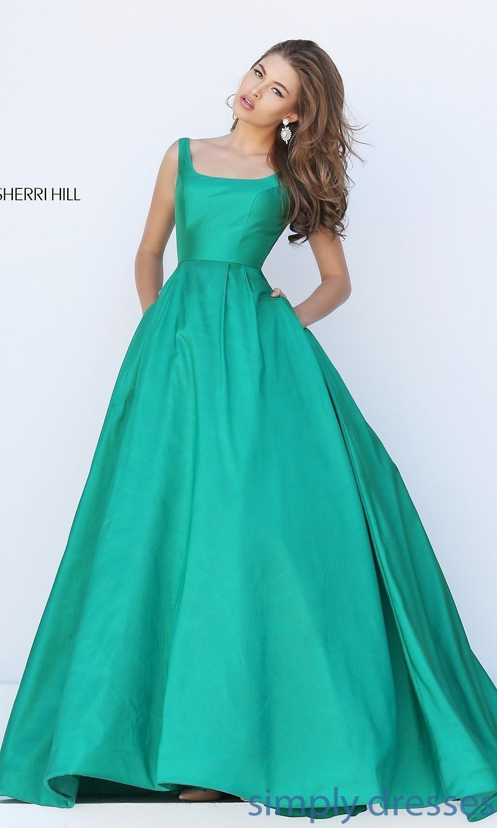 Homecoming Dresses, Formal Prom Dresses, Evening Wear: SH-50404 ...