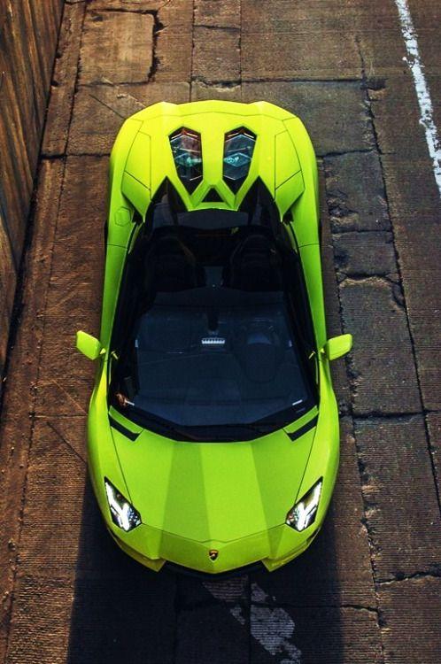 http://chicerman.com  myheartpumpspetrol:  Green Splinter | Source  #cars