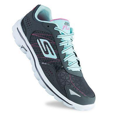 Skechers Gowalk 2 Flash Women S Walking Shoes With Images
