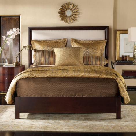 Ethanallen.com   American Artisan Fairmont Bed | Ethan Allen | Furniture |  Interior Design