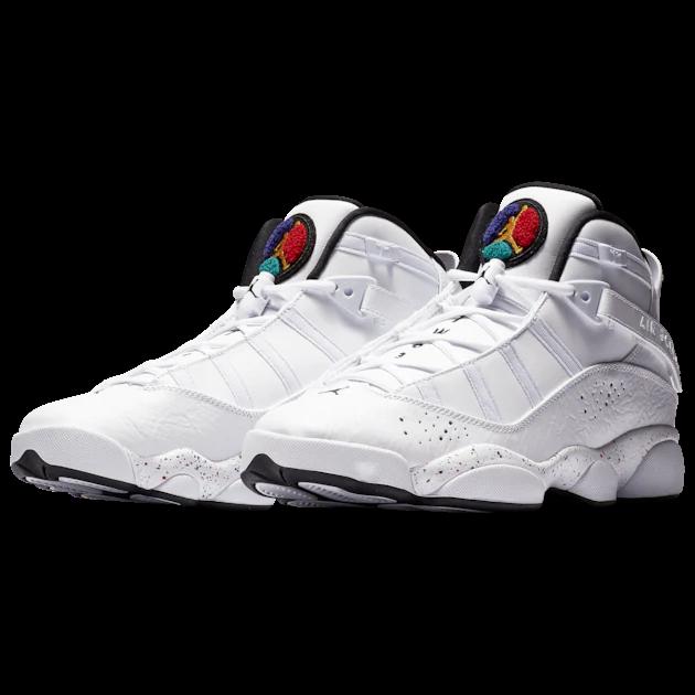 Jordan 6 Rings - Men's | Jordan shoes