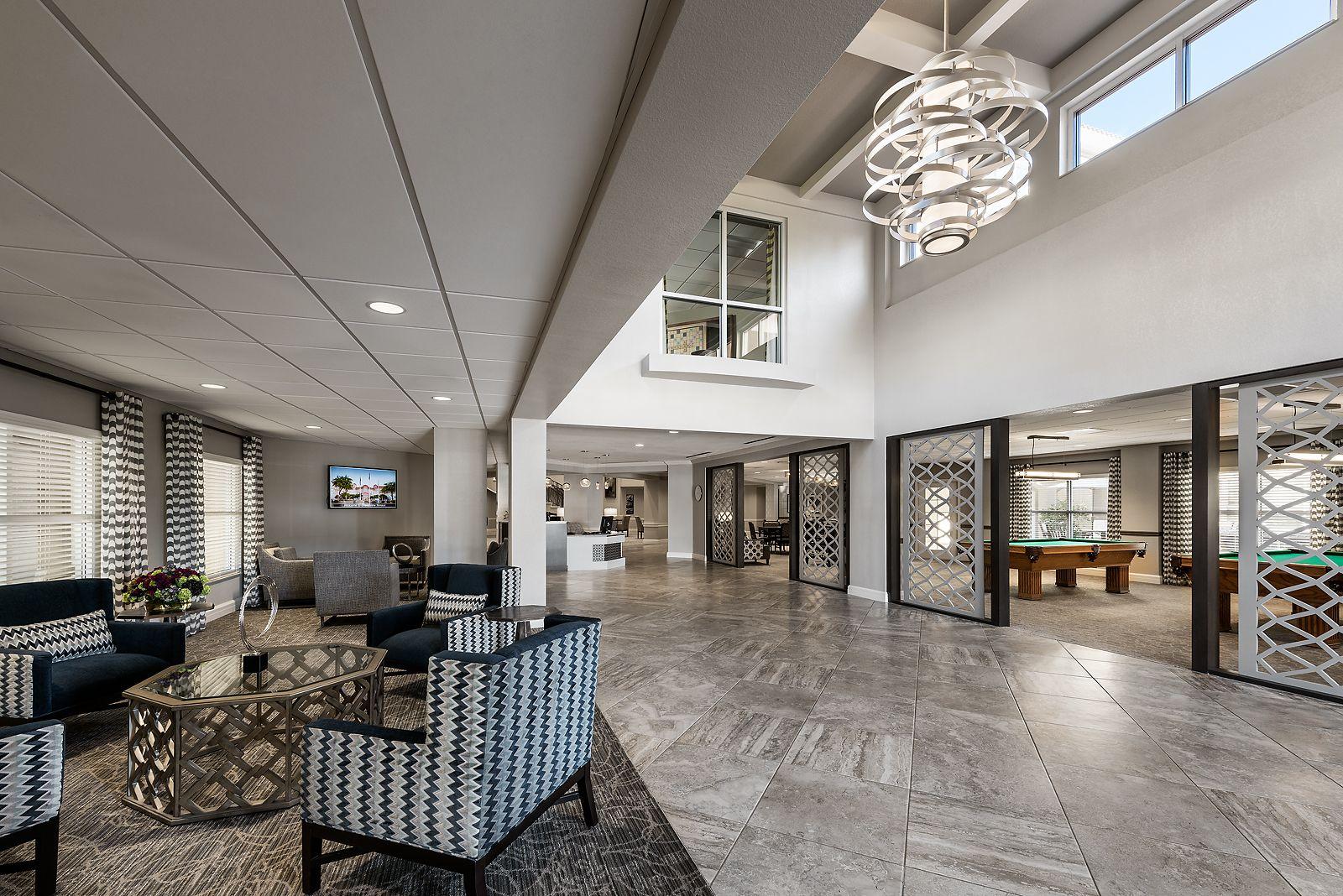 Pin On Senior Living Interior Design