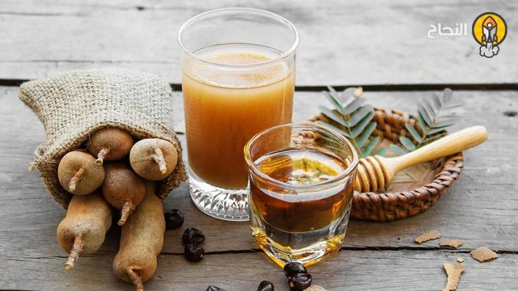 14 معلومة هامة عن عصير التمر الهندي