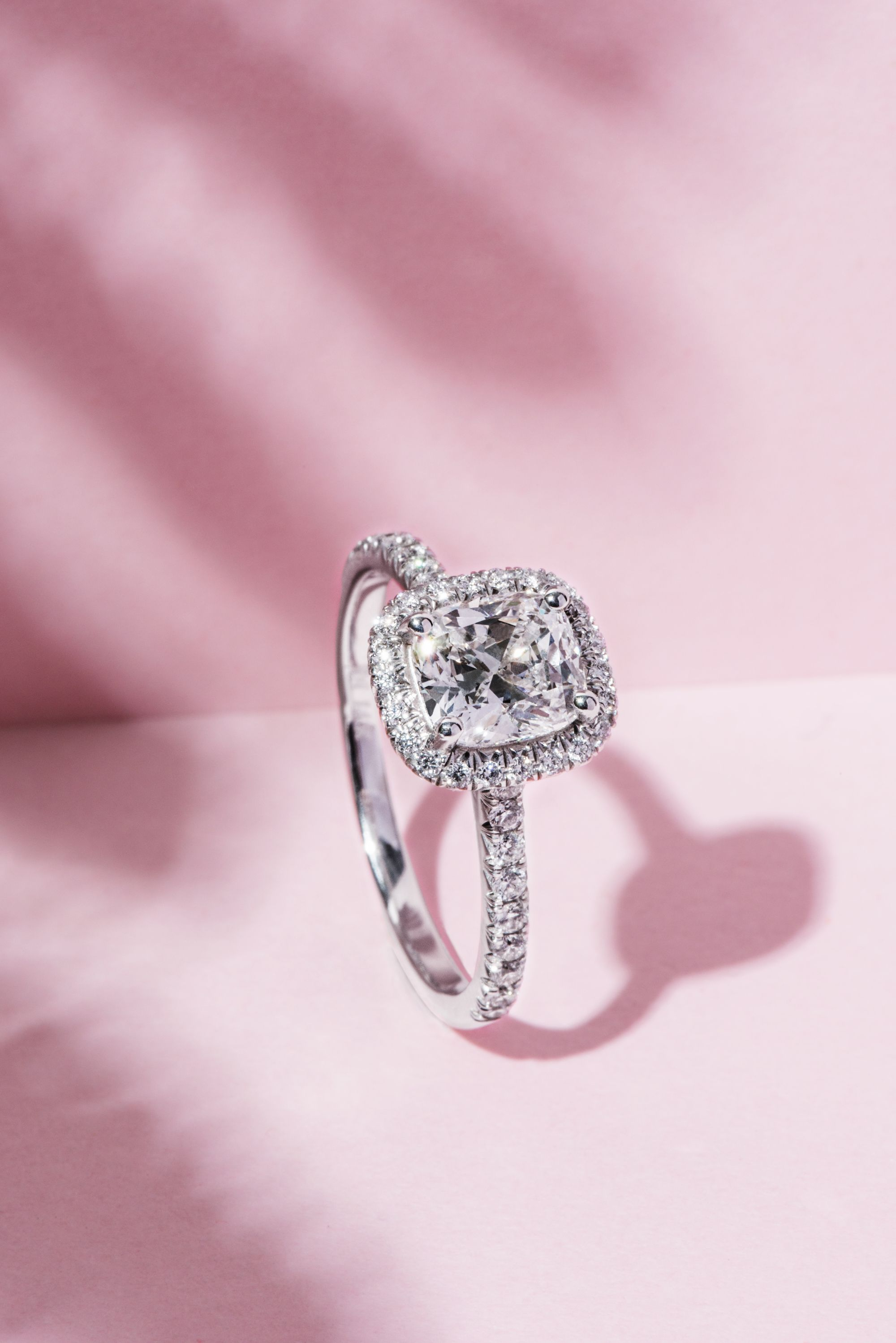 Diamond Buying Guide: Tips on Buying an Engagement Ring | future ...