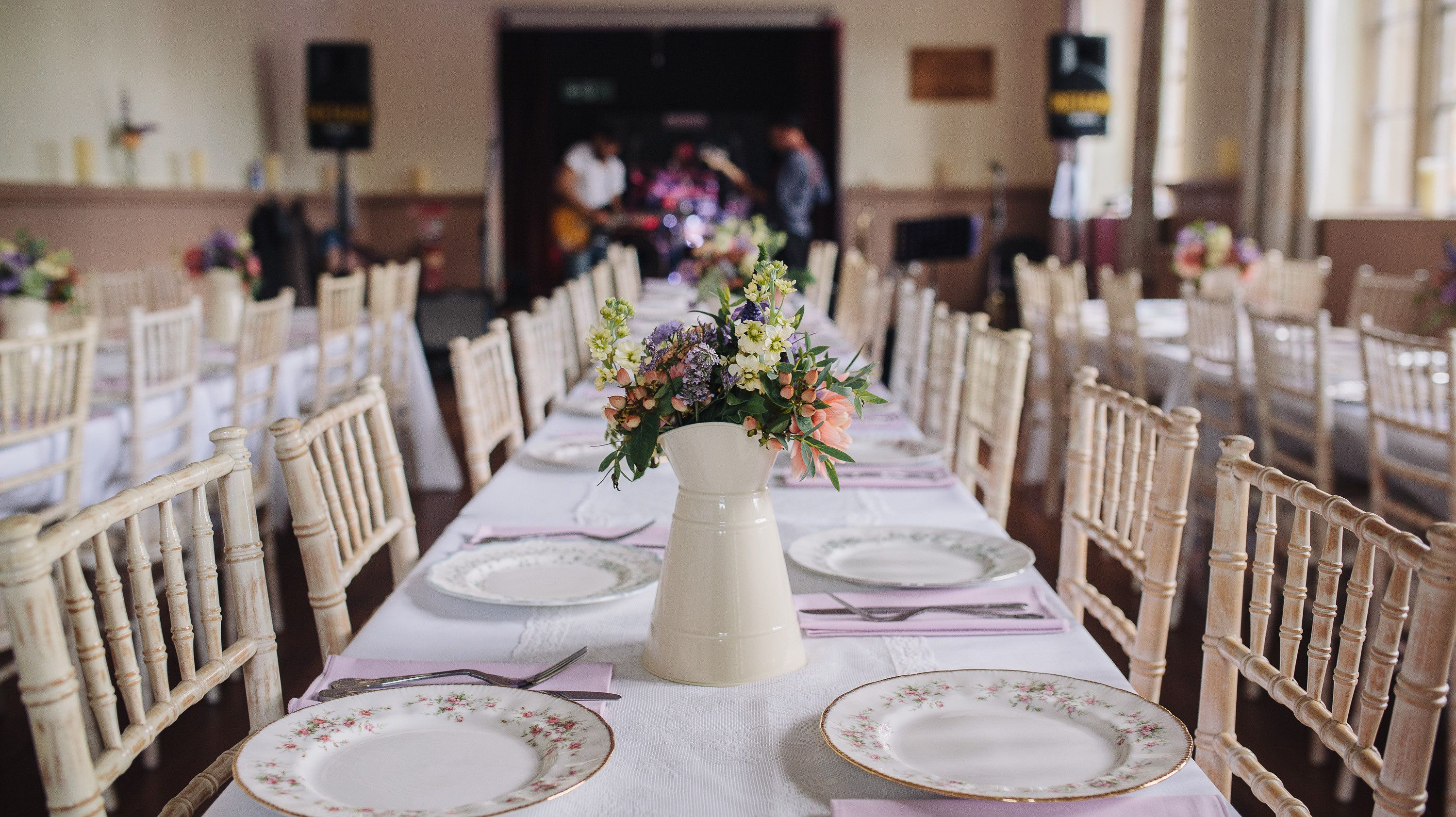 Wedding Hire Image By Devon Vintage China On Party Furniture Hire Wedding Breakfast