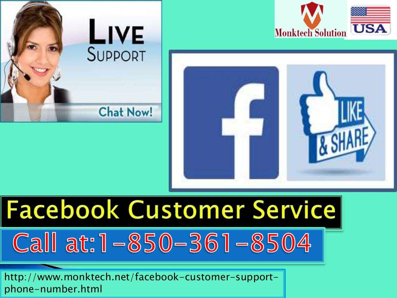 Just hook up customer service number
