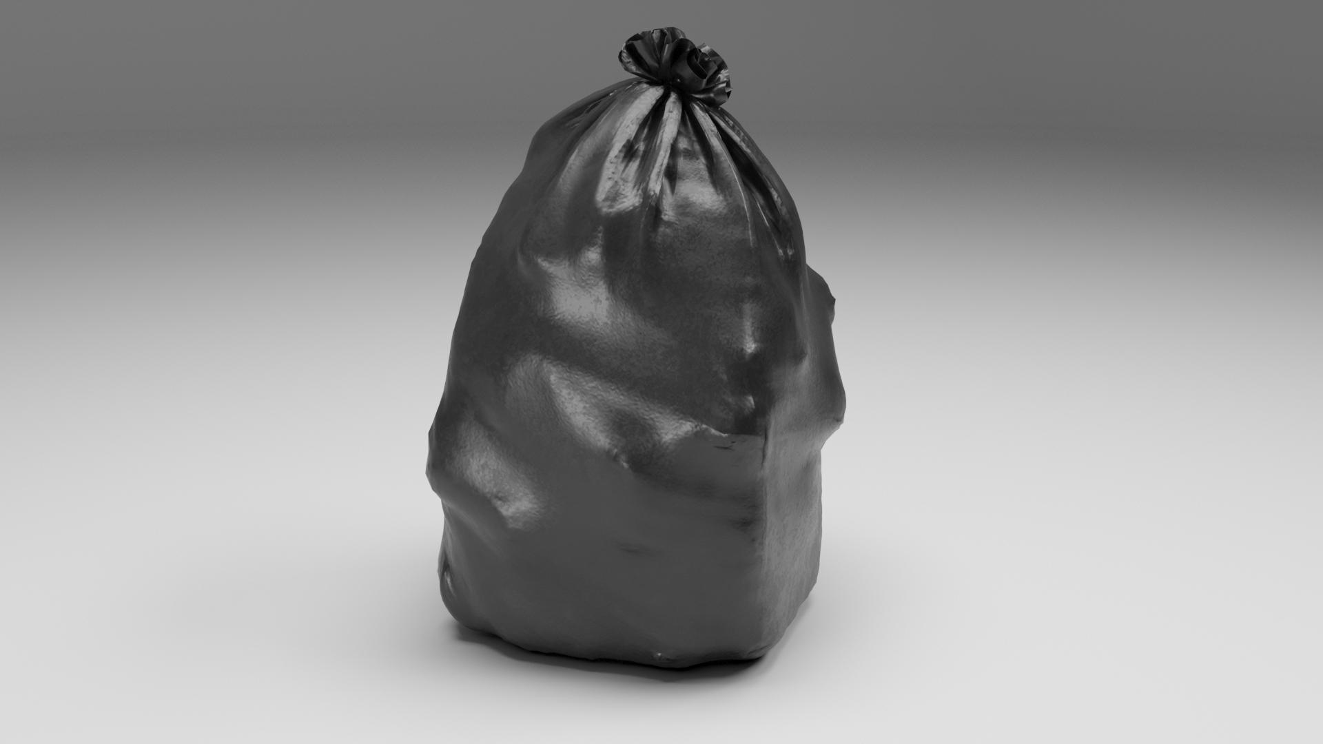 Collection Garbage Bags V3 Garbage Bags Garbage Base Colour