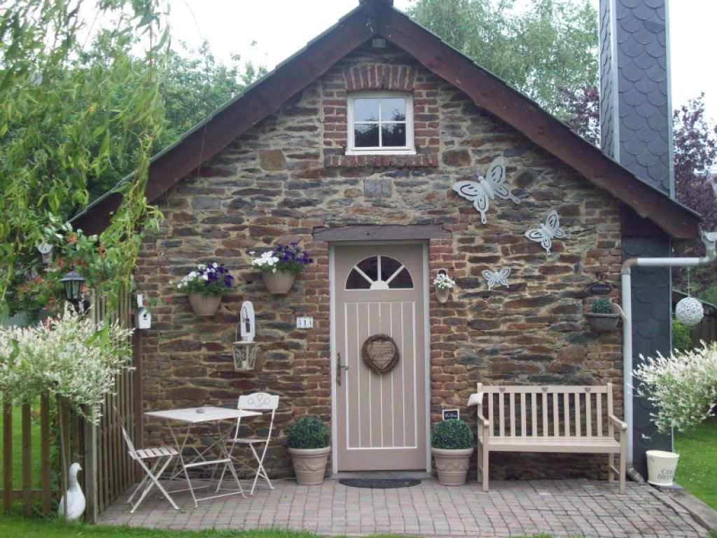 Cottage Le Fournil Du Namre In Glaumont Bertrix Land Of Bouillon In The Ardennes South Belgium