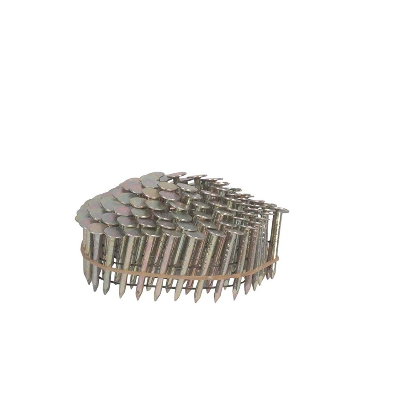 Bostitch Coil Roofing Nail Click On The Image For Additional Details Roofing Nails Roofing Nails