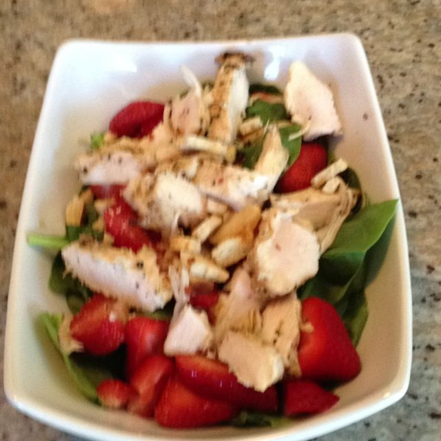 Hcg diet phase 1 day 1 lunch chirothin diet receipes pinterest hcg diet phase 1 day 1 lunch forumfinder Images