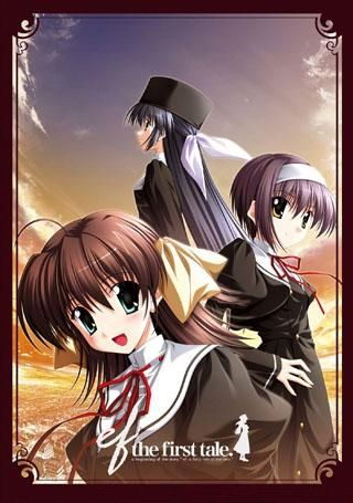 Anime Download 4 All Ef A Tale Of Memories 720p Bd 90mb メモリーズ アニメ オブ