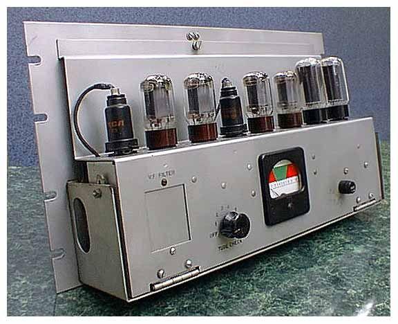 Amplifier rca power Top